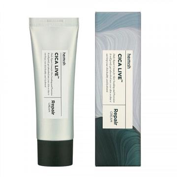 Восстанавливающий крем для лица с центеллой Heimish Cica Live Repair Cream, 50мл.