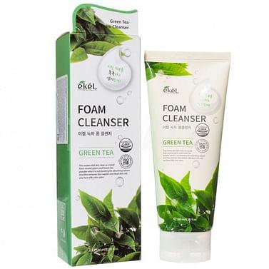 ОПТОМ Пенка для умывания Ekel Foam Cleanser, 180мл.