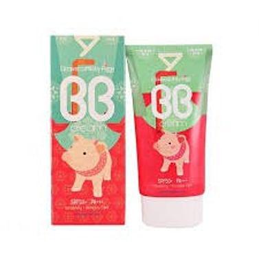 Увлажняющий ББ крем с гиалуроновой кислотой Elizavecca Milky Piggy BB Cream, 50мл.