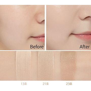 ВВ крем Missha M Perfect Cover BB Cream