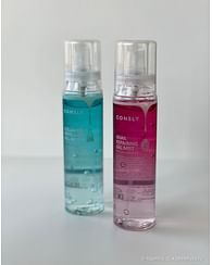 Гель-мист для лица с коллагеном Consly Collagen Refreshing Gel Mist, 120мл.