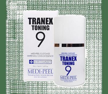 Активная осветляющая эссенция MEDI-PEEL Tranex Toning 9 Essence, 50мл.