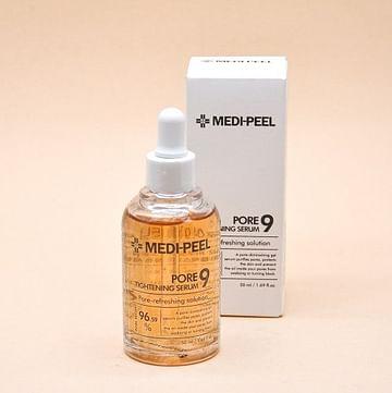 Сыворотка для сужения пор MEDI-PEEL Special Care Pore9 Tightening Serum, 50мл.