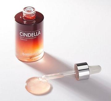 Антиоксидантная мульти-сыворотка MEDI-PEEL Cindella Multi-antioxidant Ampoule, 100мл.