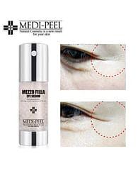 Омолаживающая пептидная сыворотка для век MEDI-PEEL Mezzo Filla Eye Serum, 30мл.