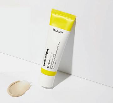 Увлажняющий крем с керамидами Dr. Jart+ Ceramidin Cream, 50мл.