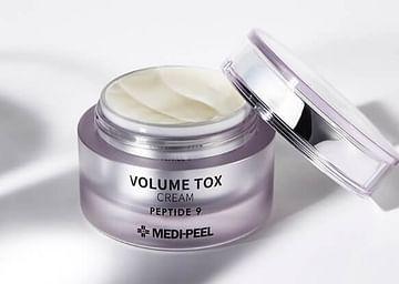 Омолаживающий крем с пептидами MEDI-PEEL Volume TOX Cream Peptide 9, 50гр.
