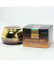 Крем премиум-класса с муцином улитки и фитостволовыми клетками для лица DAANDAN BIT BIT Premium Snail Stem Cell Cream, 50 гр.