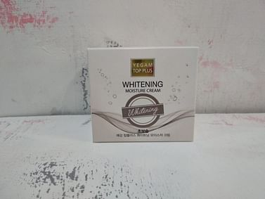 Крем для лица антивозрастной Ye Gam Top Plus Anti-Wrinkle Cream, 100гр. - Отбеливание
