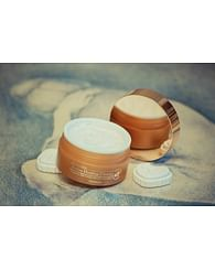 Кислородный крем против морщин Deoproce fermentation active healing cream 100г