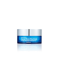 Увлажняющий крем на водной основе Deoproce special water plus cream 100г