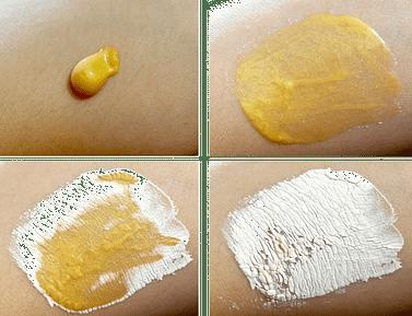 Маска с содержанием 24-каратного золота Elizavecca Milky Piggy Gold Kangsi Pack, 120мл.