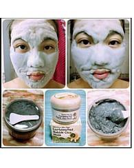 Пузырьковая маска для лица Elizavecca Milky Piggy Carbonated Bubble Clay Mask