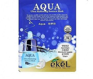 ОПТОМ Тканевая маска для лица Ekel Ultra Hydrating Essence Mask, 25мл.