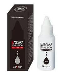 Жидкость (эмульсия) для разведения туши Darkness Mascara Emulsion, 20 мл.
