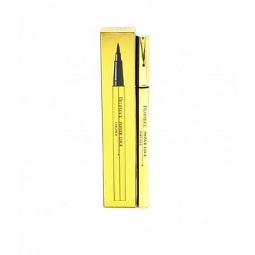 Жидкая стойкая подводка - фломастер Deoproce easy and long lasting eye liner 0.9г