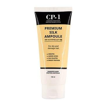 Восстанавливающая сыворотка для волос CP-1 Esthetic House Premium Silk Ampoule, 150 мл.