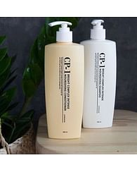 Протеиновый шампунь/кондиционер с коллагеном CP-1 ESTHETIC HOUSE Bright Complex Intense Nourishing Shampoo/Conditioner, 500мл.