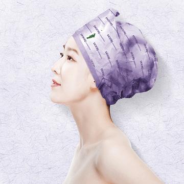 Глубоко питательная маска для волос DAENG GI MEO RI Yeo Ul Lin Calamus Warming Care Hair Cap, 35гр.