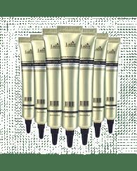 Ночная восстанавливающая сыворотка для волос La'dor Keratin Power Fill Up Sleeping Clinic Ampoule, 20мл.