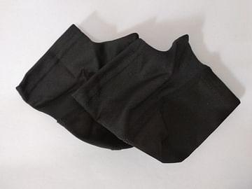 Носочки от трещин на пятках EDEN SHOP Beauty Foot Pad, 1 пара