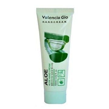 Крем для рук VALENCIA GIO Hand cream, 100 мл.