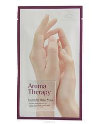 Увлажняющие перчатки / носки с эфирными маслами ROYAL SKIN Aroma Therapy Peppermint Hand / Foot Mask, 1 пара