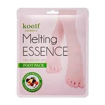 Маска тканевая для рук или ног Koelf Melting Essence Hand / Foot Pack, 1 пара