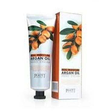 Увлажняющий крем для рук JIGOTT Hand Cream, 100мл. - Арган