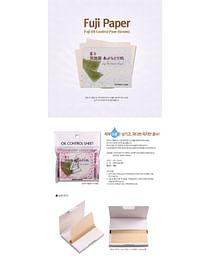 Матирующие салфетки против жирного блеска (в ассортименте) Oil Control Sheet, 100шт.
