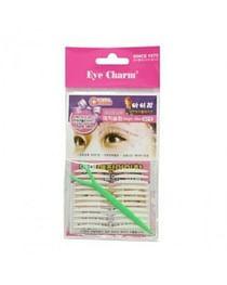 Двусторонние наклейки для век Eye Charm Magic Slim, 44шт.(22 пары)