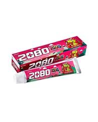 Детская зубная паста 2080 AEKYUNG Dental Clinic Kids Toothepaste, 80гр. - Клубника