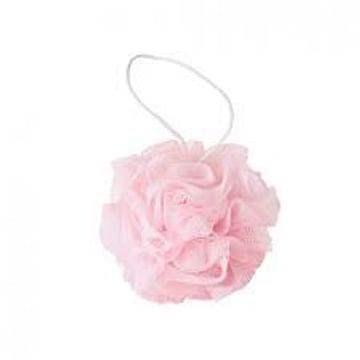 Мочалка для Душа Etude House My Beauty Tool Lovely Etti Shower Ball, 1шт.