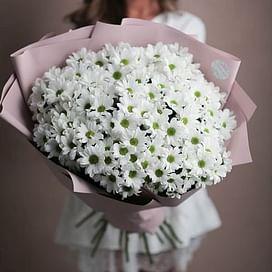 """Букет цветов """"На крыльях любви"""" (17шт)"""