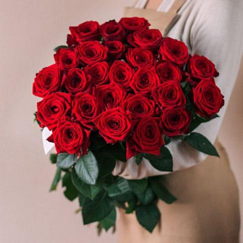 """Букет роз """"Марго"""" 25 роз"""