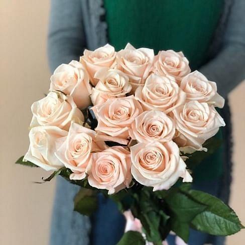 Розы Кимберли 15 роз