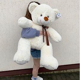 Медведь Феликс 100см (сидя 60см)