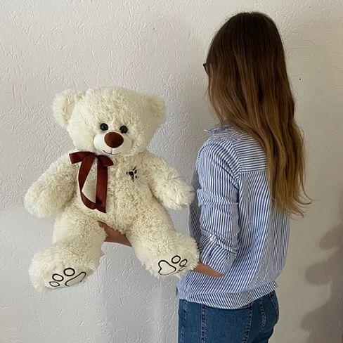 Медведь Бен 65см (сидя 38см)