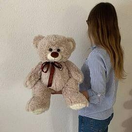 Медведь Тони 65см (сидя 38см)