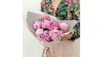 Какие цветы подарить? 5 альтернатив розам
