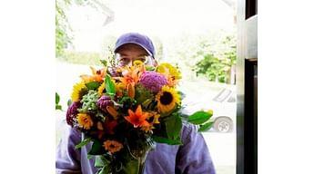 7 причин заказать цветы с доставкой