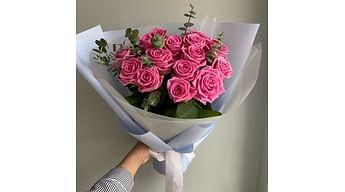 Как долго живут розы?