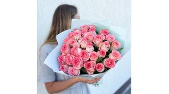 Новые сорта роз в kvetkashop!