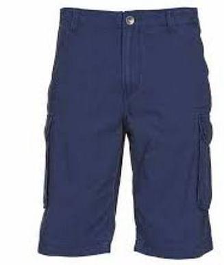 Шорты-бермуды Lee Cooper JARROLD 3327 DRESS BLUE