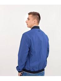 Бомбер двухсторонний Lee Cooper KRIS 8051 NAVY BLUE