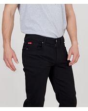 Джинсы мужские Regular Lee Cooper LC118 4012 BLACK