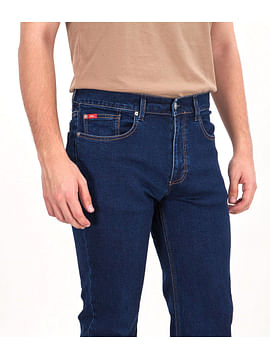 Джинсы мужские Regular Lee Cooper LC118 1800 STONE