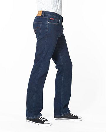 Джинсы мужские Regular Lee Cooper LC118 ZEYNA BLUE BLACK