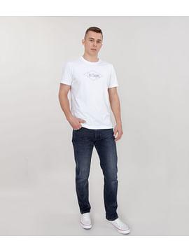 Джинсы мужские Tapered Lee Cooper LC7504 2034 SMOKED BLUE