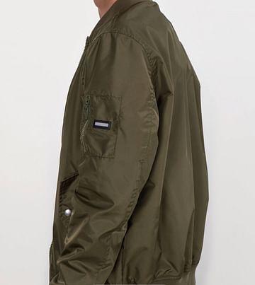 Куртка водостойкая Lee Cooper PATRICK 5020 KHAKI